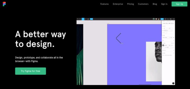 1-1  Figmaの概要 | UI/UXデザインツール『Figma』入門 - chot design -
